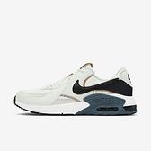 Nike Air Max Excee [CD4165-107] 男鞋 運動 休閒 籃球 氣墊 穿搭 舒適 緩震 白 黑