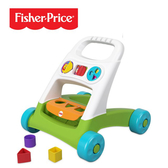 費雪 Fisher-Price 活動踏步車/學步車