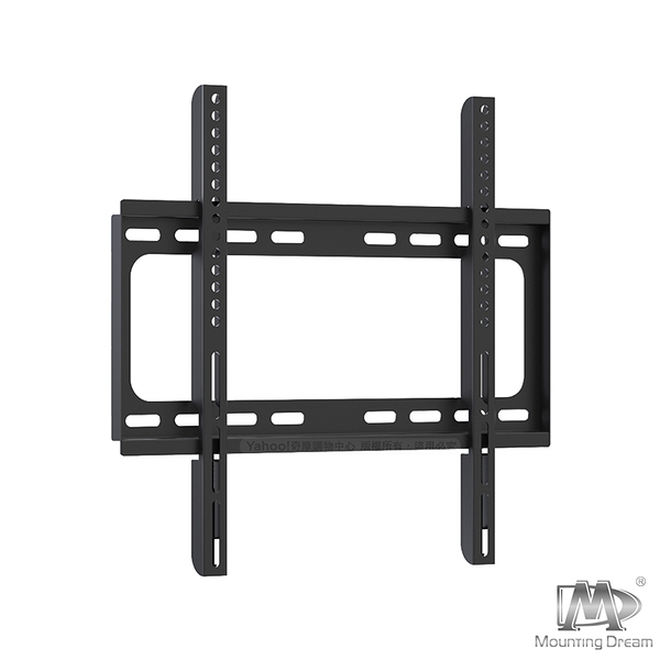 【福利品】Mounting Dream XD2361-D 薄型電視壁掛架 適用26-55吋