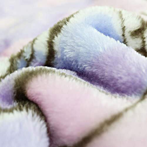 DISNEY 迪士尼公主手繪圖案絨毛毯S(長髮公主樂佩璀璨未來)★funbox★丸真_RS65854