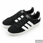Adidas 男 CAMPUS 愛迪達 經典復古鞋 - BD7471