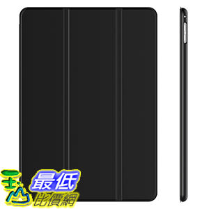 [美國直購] JETech the New iPad Pro 9.7 Smart Case Cover for Apple iPad Pro 9.7 平板 黑色 保護殼