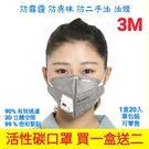 3M 9041V 9042V活性碳口罩 ...