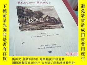 二手書博民逛書店the罕見swedish success story?Y14530 paul fischer 出版2004