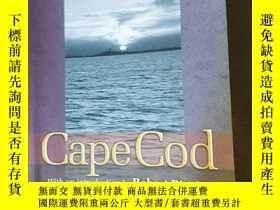 二手書博民逛書店Cape罕見CodY10980 Cape Cod Cape Cod 出版2004