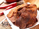 [千翔肉乾] 辣味牛肉乾 (100g)/精緻包