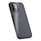"Benks iPhone12 mini (5.4"") 防摔膚感手機殼-3色 強強滾"