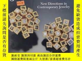 二手書博民逛書店500罕見Earrings:New Directions in Contemporary JewelryY64