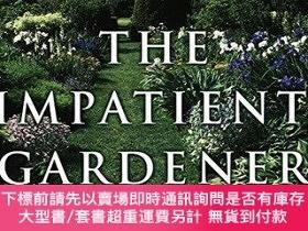 二手書博民逛書店The罕見Impatient GardenerY255174 Baker, Jerry Ballantine
