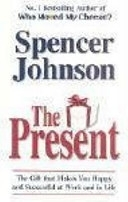 二手書 《The Present: The Gift that Makes You Happy and Successful at Work and in Life》 R2Y ISBN:0553816675