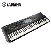 【敦煌樂器】YAMAHA MODX6 61鍵合成器