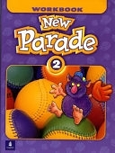 二手書博民逛書店 《New Parade》 R2Y ISBN:020163130X│Longman