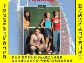 二手書博民逛書店Adolescent罕見Psychology, 6th EditionY364682 Stickle, Fre