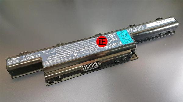 公司貨 宏碁 ACER AS10D31 原廠電池 Aspire V3-771g,V3-772g E1-571-6492,E1-571-6650,E1-571g,4333,4339,4349