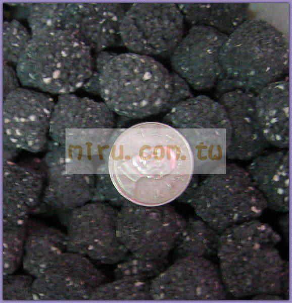 【西高地水族坊】AZOO 遠紅外線活性濾材(散裝)1kg