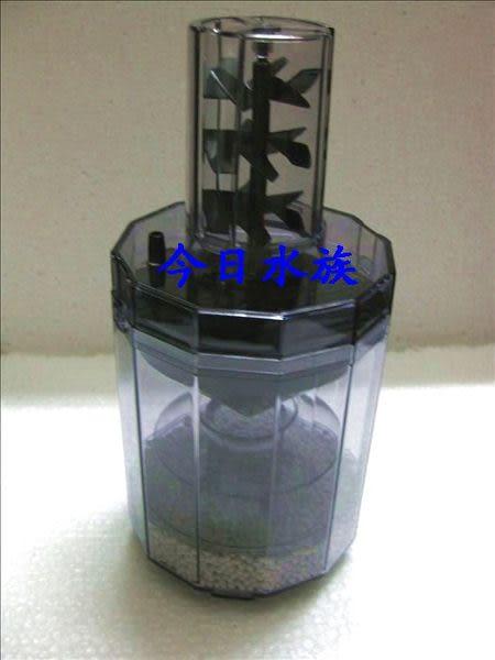 強制沉澱過濾器吸便器三扇的配件