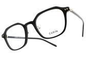 CARIN 光學眼鏡 RUTH C1 (黑) 韓星秀智代言 質感個性百搭款 # 金橘眼鏡