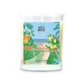 【La Belle Meche】限量版彩繪蠟燭-蒙頓花園香氛蠟燭180g
