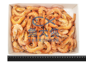 1B4A【魚大俠】SP024特鮮80/100熟白蝦(1.2kg/盒)