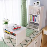 北歐飄窗桌子小茶幾榻榻米窗臺學習桌炕桌電腦桌簡約現代書柜書桌