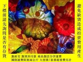 二手書博民逛書店Chihuly罕見2015 Wall Calendar-Chihuly 2015掛歷Y436638 Chihu