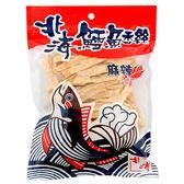 北海麻辣鱈魚香絲99g【愛買】