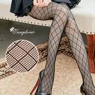 【 唐朵拉 】斜紋性感小網格網襪 性感魅惑/超薄絲襪/貼身褲襪/透膚襪(278)