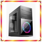 B365M 四核 i3-9100F 4GB DDR4+DVD燒錄 獨顯超值型電腦主機