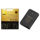 NIKON EN-EL20 a EN-EL20a 原廠盒裝 原廠鋰電池 適用 Coolpix P1000 V3
