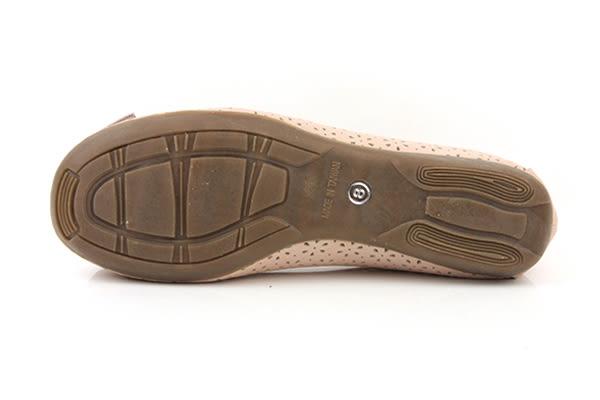 HUMAN PEACE 休閒鞋 可可色 女鞋 no526