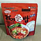 韓國雙主食料理即食包-辣味 即熱即食 輕輕鬆鬆料理