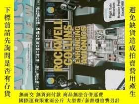 二手書博民逛書店Avionics罕見NEWS Magazine 2006 01 航空電子學術專業期刊Y14610