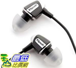 [美國直購 ShopUSA] 全新 古力奇 Klipsch IMAGE S4 低音旗艦 耳道式耳機 ※ iPod iPhone 適用 一年保固 $3091