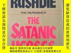 二手書博民逛書店The罕見Satanic VersesY179933 見圖 見圖