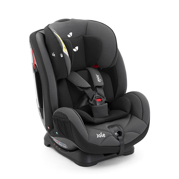 奇哥Joie stages 0-7歲成長型安全座椅(新款黑色) 6783元(無法超商取貨)