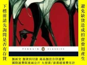 二手書博民逛書店The罕見Jewel Of Seven Stars-七星之珠Y436638 Bram Stoker Pengu