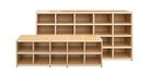 HY-742-9   幼教用鞋櫃(30人份)幼教商品/兒童家具-單張