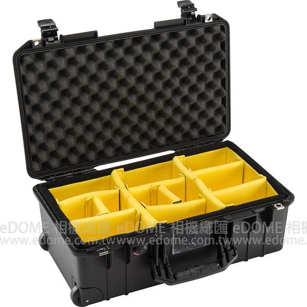 PELICAN 派力肯 (塘鵝) 新版 1514 黑色 防水氣密箱 (24期0利率 免運 公司貨) 1510 隔板款 防震 防塵