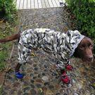 寵物衣服 狗狗雨衣全包四腳防水狗衣服