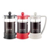 bodum波頓法壓壺過濾杯歐洲進口沖茶器具套裝辦公家用手沖咖啡壺 「夢幻小鎮」