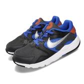 Nike 休閒鞋 LD Victory PSE 黑 銀 童鞋 中童鞋 運動鞋 【PUMP306】 AT5605-005