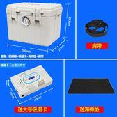 台灣愛保防潮箱單反相機鏡頭幹燥箱密封箱郵票字畫幹燥箱防潮櫃10L