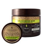《Macadamia》 Professional 瑪卡奇蹟油 超潤澤髮膜 60ml(公司貨)