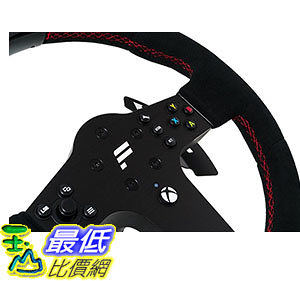 [107美國直購] Fanatec-CSL Elite Steering Wheel P1-Model:CSL E RP1X for Xbox and PC