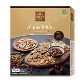 綠源寶~燒酒食膳包130公克/盒