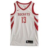 Nike HOU M NK SWGMN JSY HOME  球衣 864419100 男 健身 透氣 運動 休閒 新款 流行