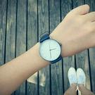 手錶  時裝復古運動情侶腕錶