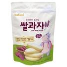 韓國 ibobomi 嬰兒米餅30g-紫薯味[衛立兒生活館]