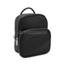 Kangol 後背包 Leather Backpack 黑 女款 袋鼠 皮革 小包包 運動休閒 【PUMP306】 6825320020