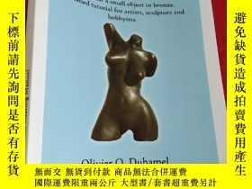 二手書博民逛書店Bronze罕見Casting Manual: How to Cast a Small Bronze Sculpt